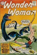 Wonder Woman Vol 1 119