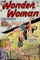 Wonder Woman Vol 1 137