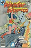 Wonder Woman Vol 1 258