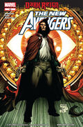 New Avengers Vol 1 52