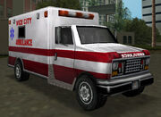 Ambulance-GTAVC-front