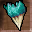 Azure Gromnie Tooth Icon