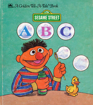 ABC-book