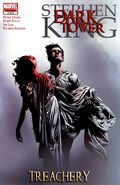Dark Tower Treachery Vol 1 6
