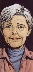 Martha Kent (New Earth) 01