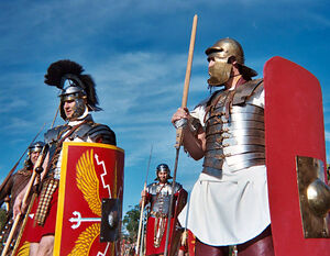 Armies-Roman-Soldiers-wik