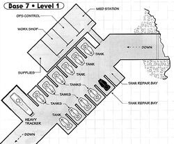 Nishr Base 7 Level 1