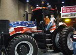 Case IH Magnum 180 Stars &amp; Stripes-2008