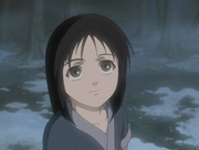 Haku As A Child