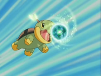 how to use flame charge pokeon dule