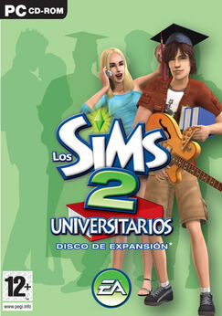 ***The Sims 2*** 243px-Universitariosportada