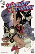 Wonder Woman Vol 3 18