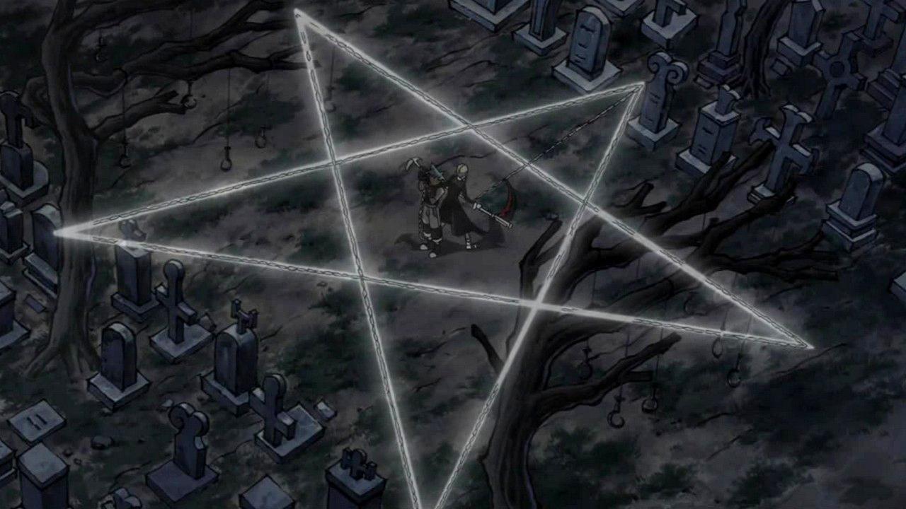 [Anmeldung] Black Star Trap_Star