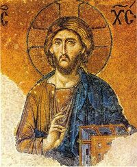 00058 christ pantocrator mosaic hagia sophia 656x800