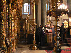 Patriarchate Constantinopolis