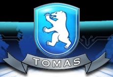 Tomas Logo