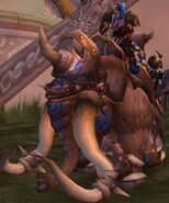Traveler&#39;s Tundra Mammoth (Alliance)