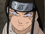 Neji&#39;s Byakugan