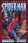 Amazing Spider-Man Murder by Spider Vol 1 2000