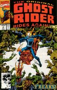 Original Ghost Rider Rides Again Vol 1 2