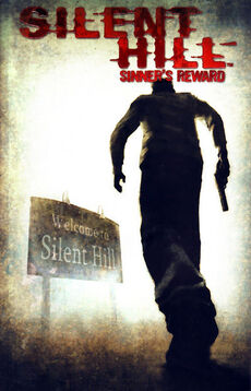 Sinner's reward tpb