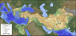 MacedonEmpire