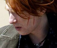 Bill Weasley 3