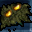Bloodied Burun Hide Icon