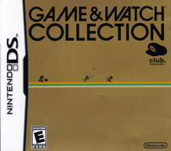 Game&WatchCollection