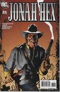 Jonah Hex Vol 2 31