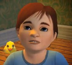 Toddler (The Sims 3)
