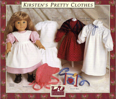 American Girl Doll: Free Quilt Patterns For Periods in History