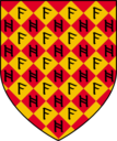 COA Reynart de Bois-Fresnes