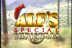 ALF&#39;sSpecialChristmas