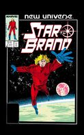 Star Brand Vol 1 1