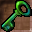 Vault Key (Tumerok Cavern) Icon