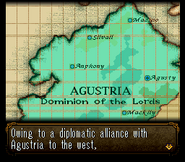 Agustria