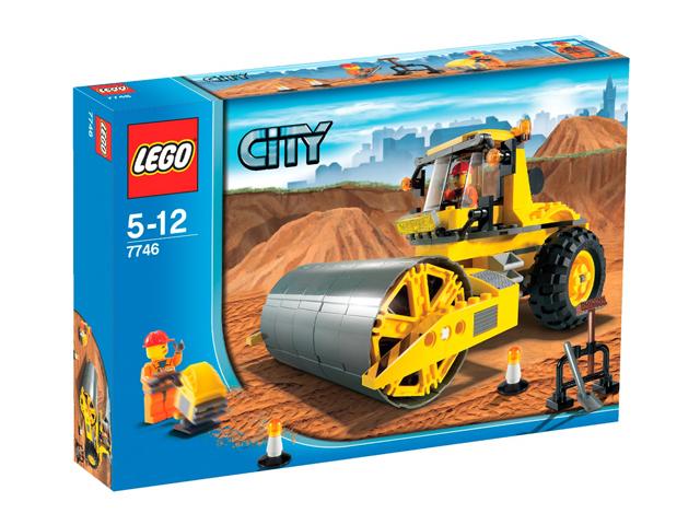 Lego City - Лего Город Сити.