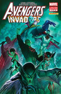 Avengers Invaders Vol 1 11