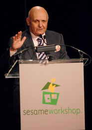 2006gala-AlanGreenberg