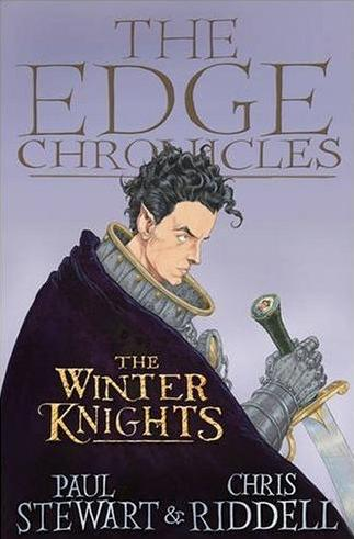 the winter knights the edge chronicles wiki. Black Bedroom Furniture Sets. Home Design Ideas