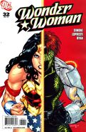 Wonder Woman Vol 3 32