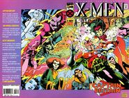 X-Men Archives Featuring Captain Britain Vol 1 3 Full
