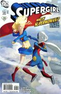 Supergirl v.5 41