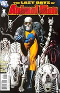 Last Days of Animal Man Vol 1 1