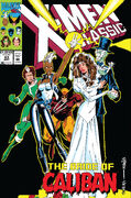 X-Men Classic Vol 1 83