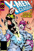 X-Men Classic Vol 1 106