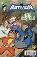 Batman Brave and Bold 5