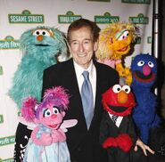 Annual Sesame Workshop Benefit Gala