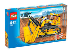 Lego7685